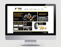 Pax Auto Center