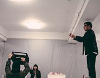Preparing the show - Display 15