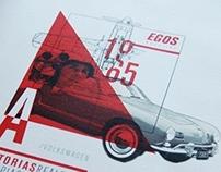 EGOS magazine.