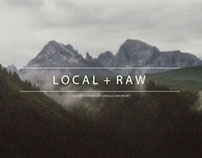 Local + Raw Brewery