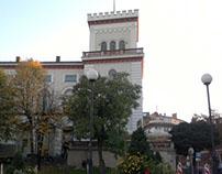 BIELSKO-BIAŁA - my town