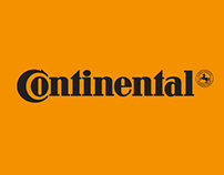 Continental Tyres   Pitch
