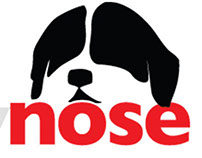 Nancy Nose Dogs - Logo, Busness Cards, & Website