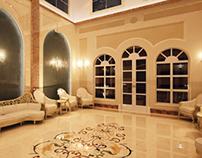 Victorian Style Villa