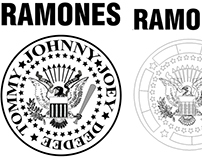 Unsurpassed Ramones became pioneers at us