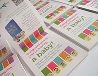 Baby Literacy Pad