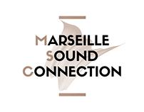 Marseille Sound Connection #1