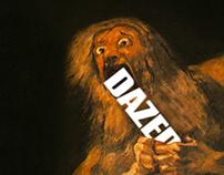 Stings for Dazed