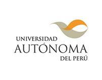 Universidad Autónoma del Perú - Charlas Magistrales