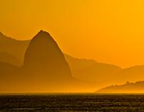 Rio de Janeiro Snapshots