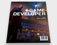 GD Magazine Redesign