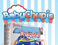 Baby Chup's Toys