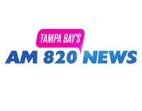 AM 820 News TV