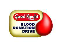 Campaign for Good Knight Blood Donation Drive