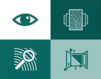 Campesato web site icons