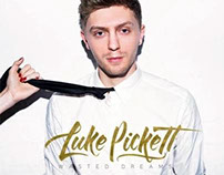Luke Pickett // New Single iTunes