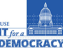 Blueprint for Democracy Logo