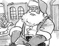 Bayer: Santa