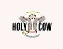 Holy Cow Kosher Creamery