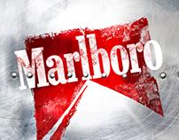 Marlboro Signage