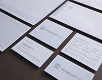 Henghold Brand Identity