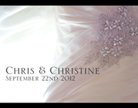 Chris and Christine