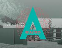Brand Identity | Studio A4