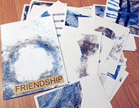 Postcards of Friendship