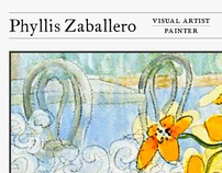 Phyllis Zaballero Portfolio