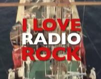 Titoli di testa - I love radio rock