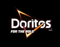 Doritos Crash the Superbowl: Need to Feed