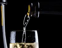 Bairrada Sparkling wine