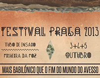 PRAGA FESTIVAL