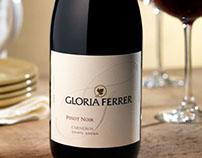 Gloria Ferrer Still Wines, Freixenet USA