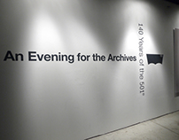 Levi's 501: An Evening for the Archives