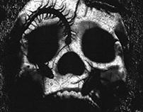 Suicide Silence Skull T-Shirt