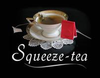 Squeeze-tea