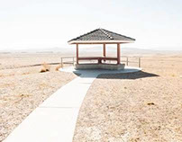 Passages II: Rest Areas of the US Southwest