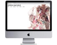 ANNA RACHELE website