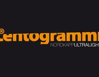 CENTOGRAMMI Living Ultralight
