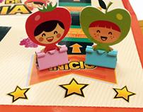 Gift Card + Boardgame