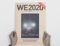 WE 2020 - Rijekshen