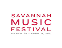 SAVANNAH MUSIC FESTIVAL PROMO