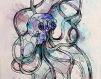 Octopoda Cornelius