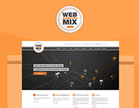 Web Marketing Mix / Website