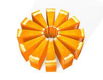 Orange Crew Package