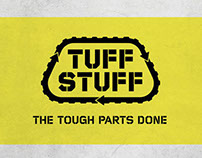 TuffStuff Branding