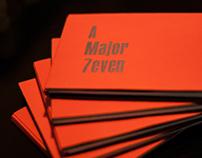 A Major 7even