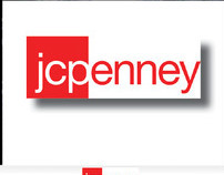 JCPenney Digital Campaign
