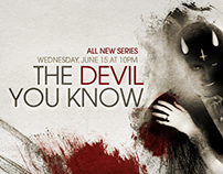 The Devil You Know Boards